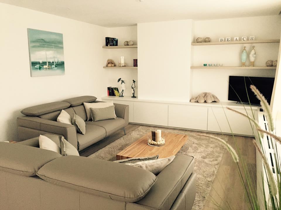 Westende - Huis / Maison - Villa sur Mer